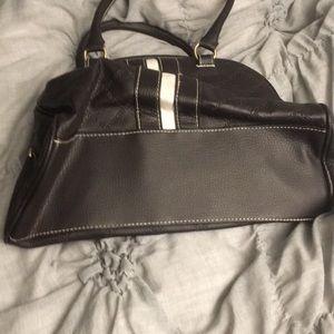 Victoria's Secret Bags - Small to medium brown bowling bag purse